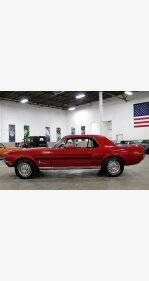 1968 Ford Mustang for sale 101117020