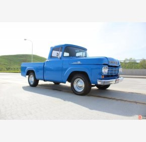 1959 Ford F100 for sale 101117039