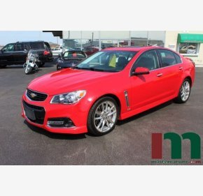 2014 Chevrolet SS for sale 101117046