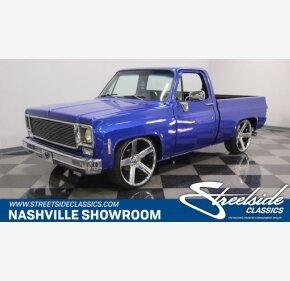 1978 Chevrolet C/K Truck for sale 101117073