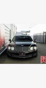 2010 Bentley Continental Flying Spur Speed for sale 101117084