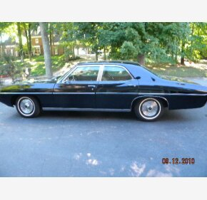 Pontiac Catalina Classics For Sale Classics On Autotrader