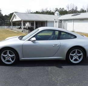 2005 Porsche 911 Coupe for sale 101117152