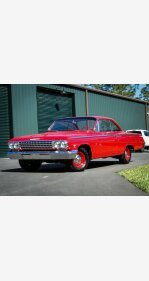 1962 Chevrolet Bel Air for sale 101117162