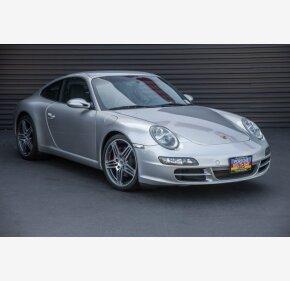 2007 Porsche 911 Coupe for sale 101117216