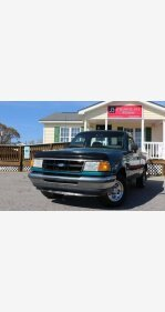 1994 Ford Ranger 2WD Regular Cab for sale 101117222