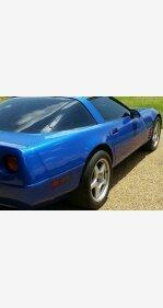 1991 Chevrolet Corvette Coupe for sale 101117242