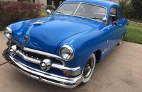 1951 Ford Custom for sale 101117275