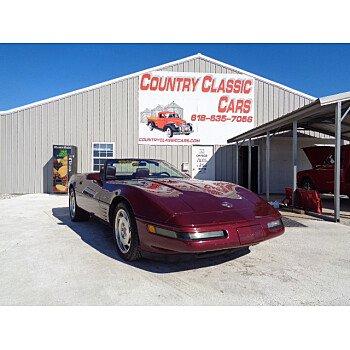 1993 Chevrolet Corvette for sale 101117281