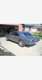 1968 Chevrolet Camaro SS for sale 101117285