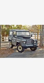1965 Land Rover Series II for sale 101117287