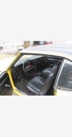 1969 Chevrolet Camaro for sale 101117290