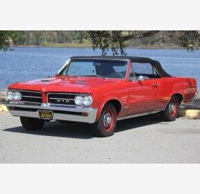 1964 Pontiac GTO for sale 101117292