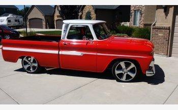 1964 Chevrolet C/K Truck for sale 101117305