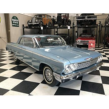 1962 Chevrolet Impala for sale 101117320