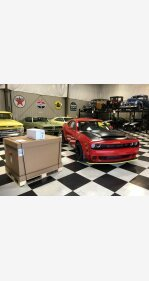 2018 Dodge Challenger SRT Demon for sale 101117321