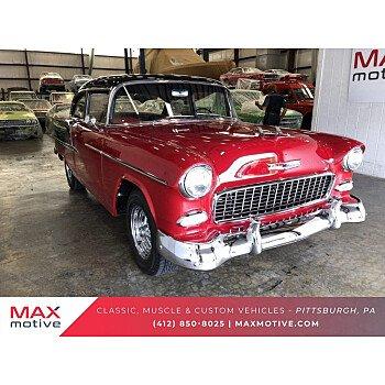 1955 Chevrolet Bel Air for sale 101117333