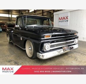 1964 Chevrolet C/K Truck for sale 101117342