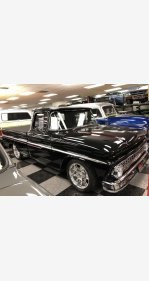 1963 Chevrolet C/K Truck for sale 101117343
