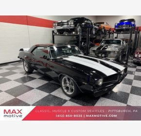 1969 Chevrolet Camaro for sale 101117354