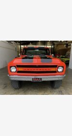 1970 Chevrolet Other Chevrolet Models for sale 101117363
