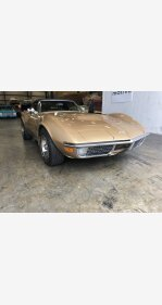 1971 Chevrolet Corvette for sale 101117369