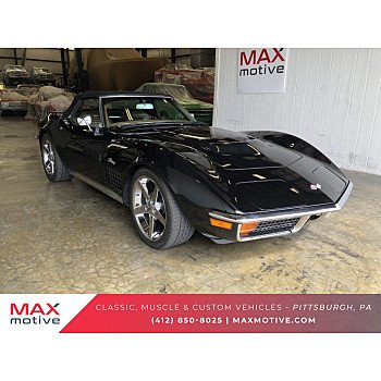 1971 Chevrolet Corvette for sale 101117378