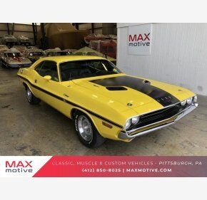 1970 Dodge Challenger R/T for sale 101117384