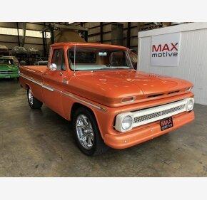 1965 Chevrolet C/K Truck for sale 101117387