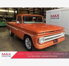 1965 Chevrolet C/K Truck for sale 101117387