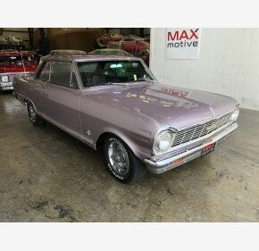 1965 Chevrolet Nova for sale 101117388