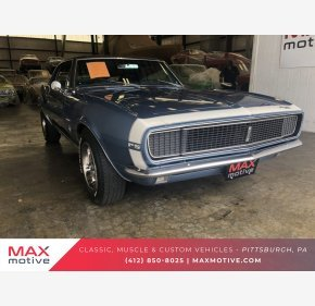 1967 Chevrolet Camaro RS for sale 101117390