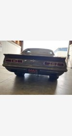 1969 Chevrolet Camaro for sale 101117394