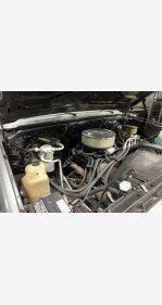 1986 Chevrolet Blazer 4WD for sale 101117405