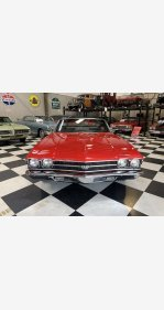 1969 Chevrolet Chevelle for sale 101117410