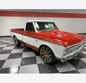 1971 Chevrolet C/K Truck for sale 101117417