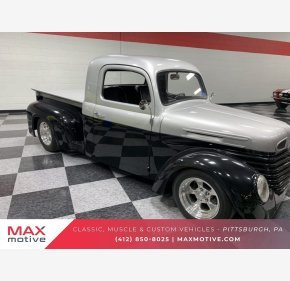 1950 Ford F1 for sale 101117424