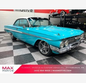 1961 Chevrolet Impala for sale 101117431