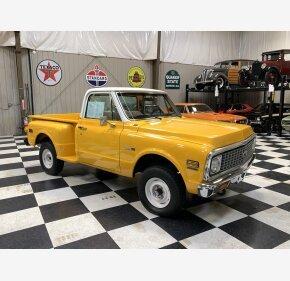 1972 Chevrolet C/K Truck for sale 101117433