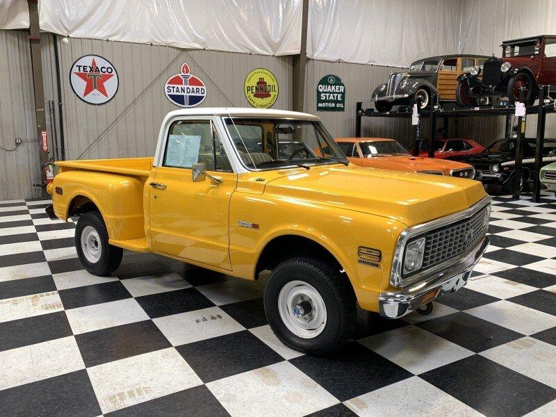 Chevrolet Classics for Sale near Waynesburg, Pennsylvania