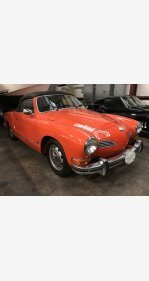 1974 Volkswagen Karmann-Ghia for sale 101117440