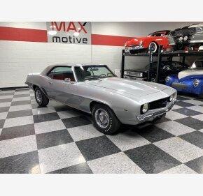 1969 Chevrolet Camaro COPO for sale 101117444