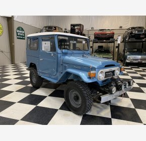 1978 Toyota Land Cruiser for sale 101117446