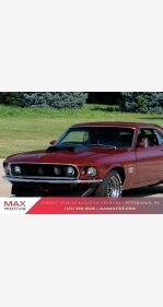 1969 Ford Mustang for sale 101117448