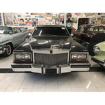 1989 Cadillac Other Cadillac Models for sale 101117471