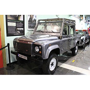 2012 Land Rover Defender for sale 101117480