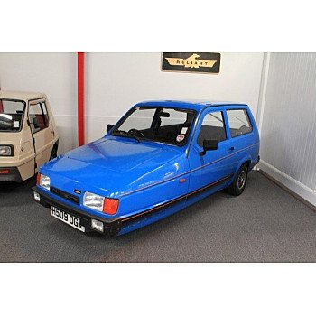 1980 Reliant Robin for sale 101117481