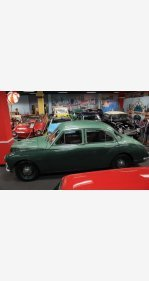 1957 MG ZB Magnette for sale 101117486