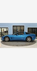 1997 Chevrolet Corvette Coupe for sale 101117540