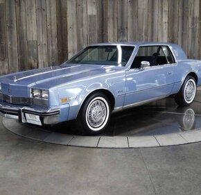 1983 Oldsmobile Toronado for sale 101117544